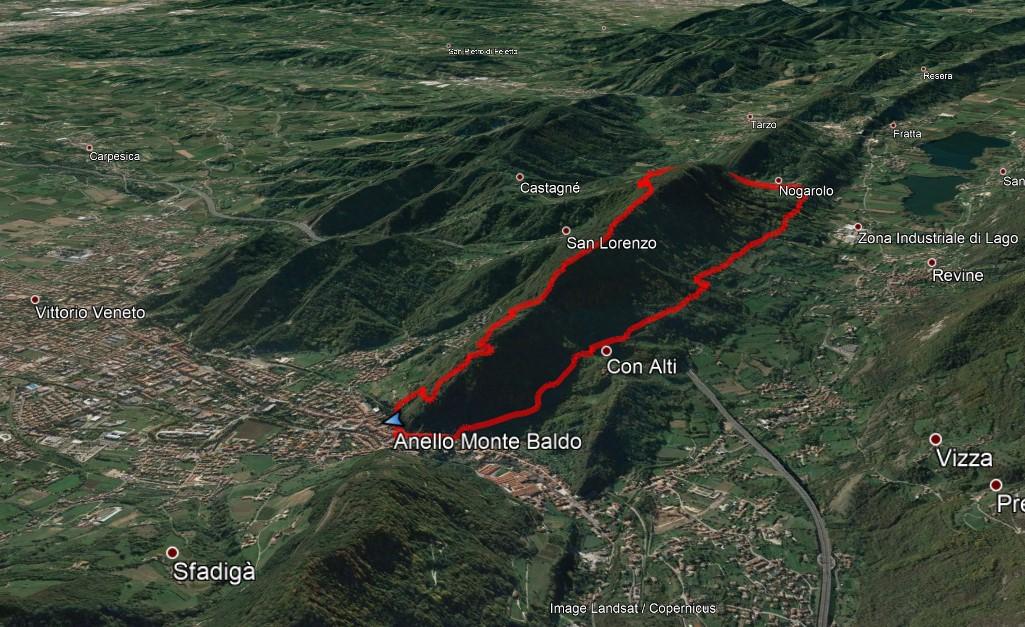 trekking_monte_baldo_vittorio_veneto_1