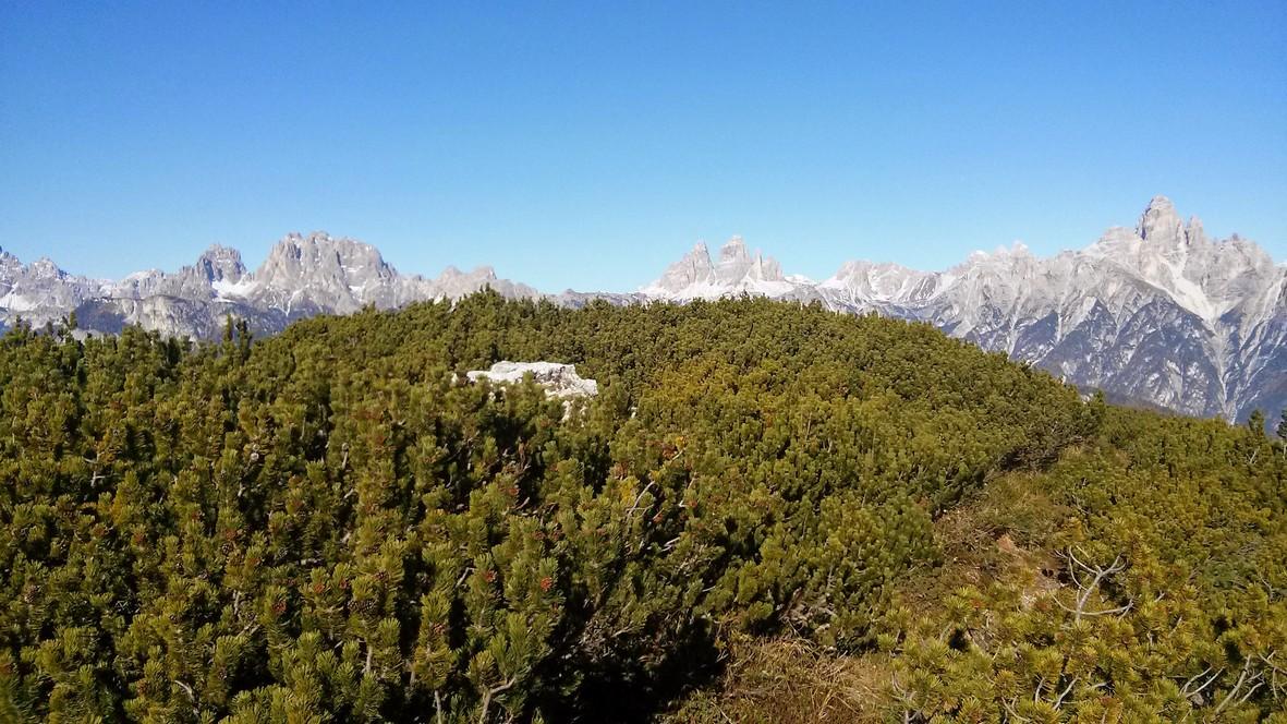 marmarole-panorama