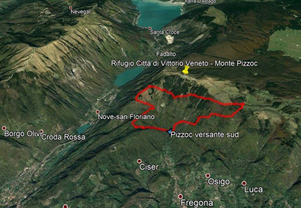 Mappa-anello-pizzoc