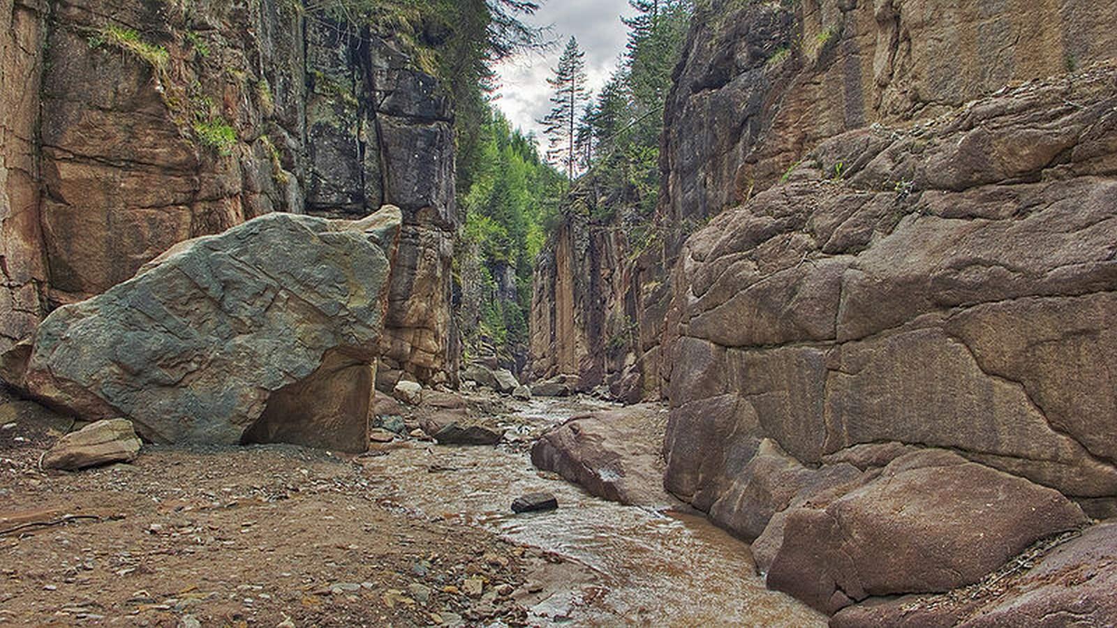 corso geologia